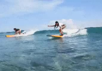 Watch and share Surfing GIFs and Surf GIFs on Gfycat
