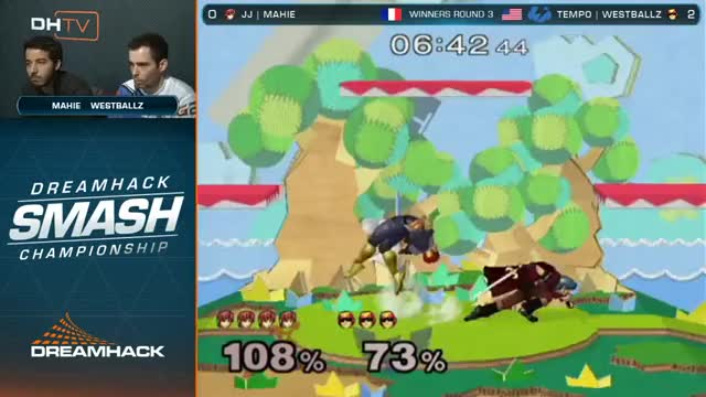Watch and share Falconmarth GIFs and Westballz GIFs by smash.gifs on Gfycat