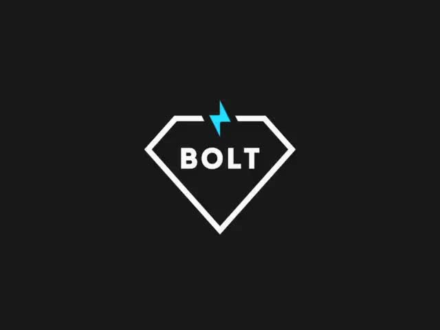 Watch and share Dribbble Shot Bolt GIFs on Gfycat