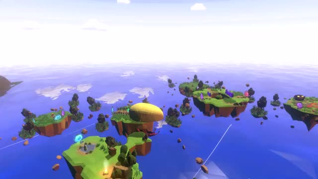 Watch and share Procedurally Generated Islands GIFs by Tetraphobia Game on Gfycat
