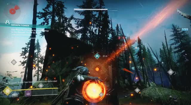 Watch and share Destiny 2 GIFs by asponge on Gfycat