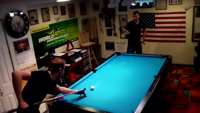 Watch and share Pool Trickshots GIFs by Two_Inches_Of_Fun on Gfycat
