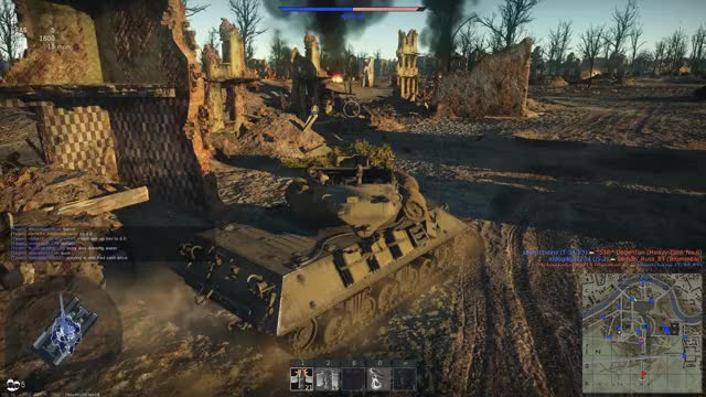 Watch When your gun inexplicably doesn't work GIF by ImperialBower (@imperialbower) on Gfycat. Discover more Warthunder GIFs on Gfycat