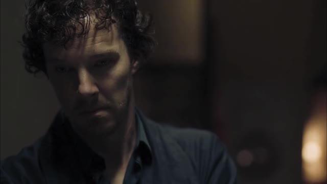 Watch and share Sherlock GIFs by winstonchurchillin on Gfycat