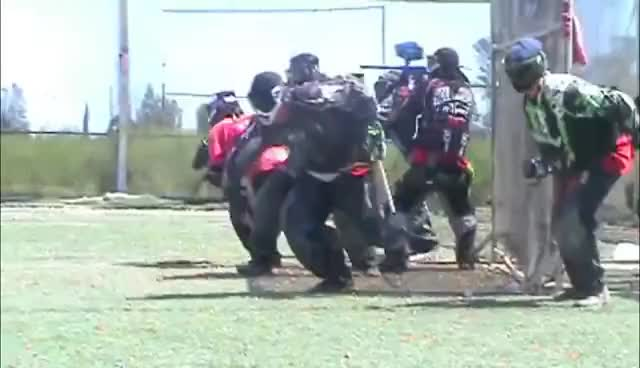 Watch Pro Slide GIF on Gfycat. Discover more paintball GIFs on Gfycat