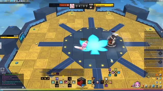 Watch and share Maplestory2 GIFs by icaresomuch on Gfycat