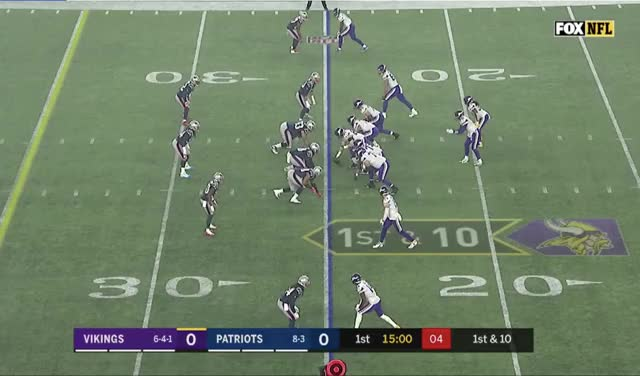 Watch and share Minnesota Vikings GIFs and Football GIFs by msd9755503 on Gfycat