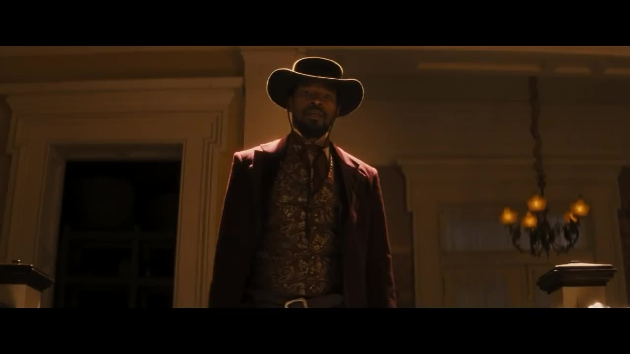 Django - Ending Execution Scene GIFs