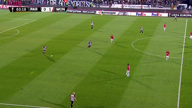 Watch and share Paraguay GIFs and Soccer GIFs on Gfycat