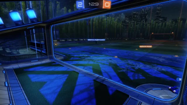 Watch and share Rocket League GIFs and Denied GIFs by sleyn on Gfycat