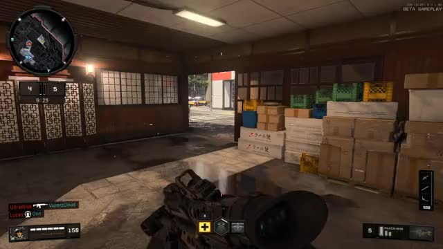 Watch and share Call Of Duty Black Ops 4 2018.08.11 - 13.06.27.04.DVR GIFs by aerios on Gfycat