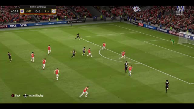 Watch FIFA 19 2018.10.05 - 18.55.10.01 GIF on Gfycat. Discover more fifa19 GIFs on Gfycat