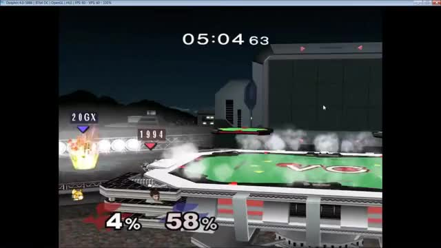 Watch and share Ssbm GIFs by isf on Gfycat