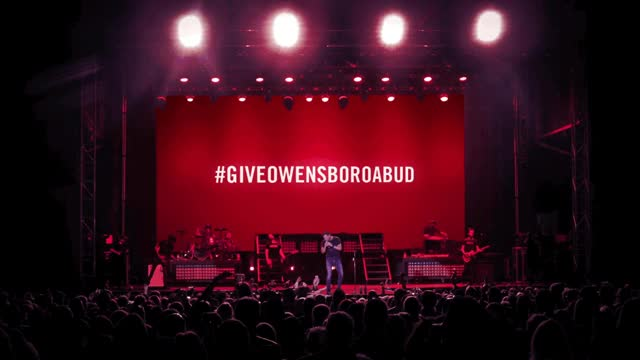 Watch and share Budweiser Event GIFs by Jon Gruber on Gfycat