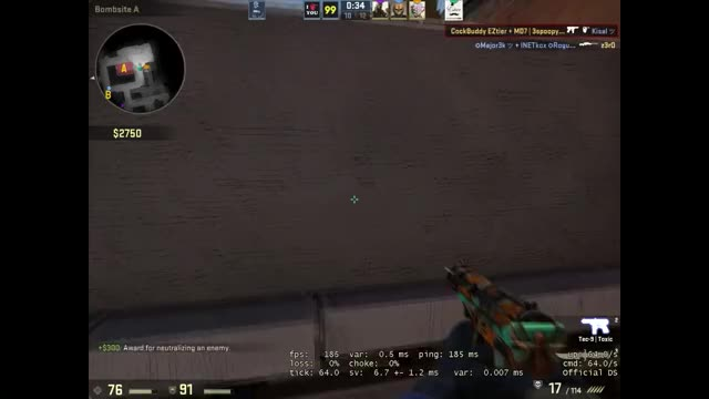 Watch Bang Bang GIF on Gfycat. Discover more CSGO GIFs on Gfycat