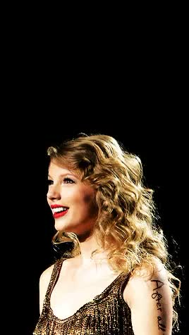 Watch and share Speak Now Tour GIFs and Taylor Swift GIFs on Gfycat