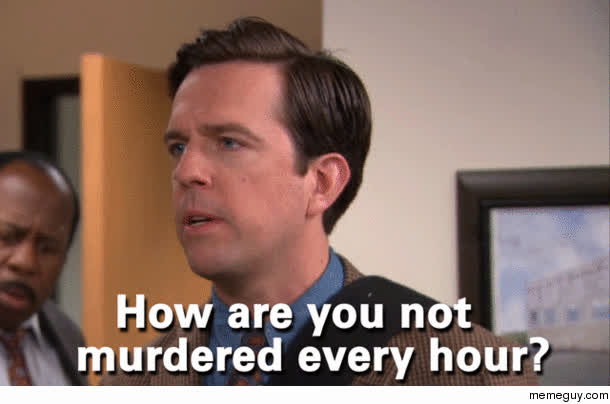 ed helms, MRW my friend told me how many married guys she has slept with GIFs