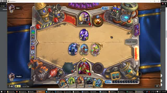 Watch Best yogg lethal GIF by @aughyssul on Gfycat. Discover more hearthstone GIFs on Gfycat