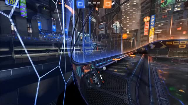 Watch and share Rocket League GIFs by cheese_elf on Gfycat