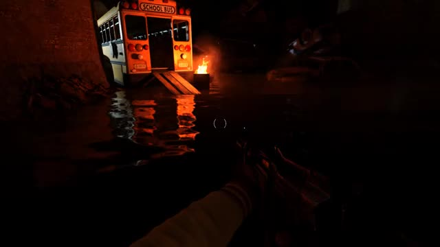 Watch Wolfenstein II The New Colossus water reflections GIF by 𝙀 (@thegreenmario) on Gfycat. Discover more Gunslinger Joe, RTX, Water Reflections, Wolfenstein II The New Colossus GIFs on Gfycat