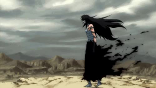 Watch and share Kurosaki GIFs and Mugetsu GIFs on Gfycat