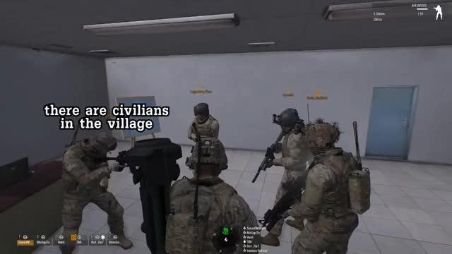 Random Arma Bullshittery (part 7)
