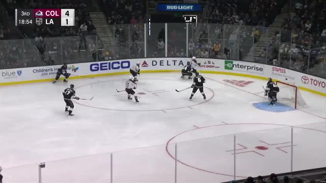 Watch and share Colorado Avalanche GIFs and Hockey GIFs on Gfycat