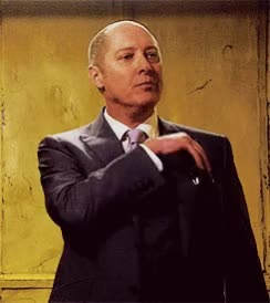 Watch and share James Spader GIFs and Celebs GIFs on Gfycat