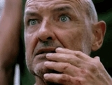Terry O'Quinn, anxious, nervous, worried, nervous GIFs