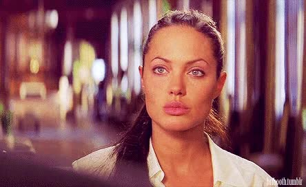 Watch and share Angelina Jolie GIFs on Gfycat