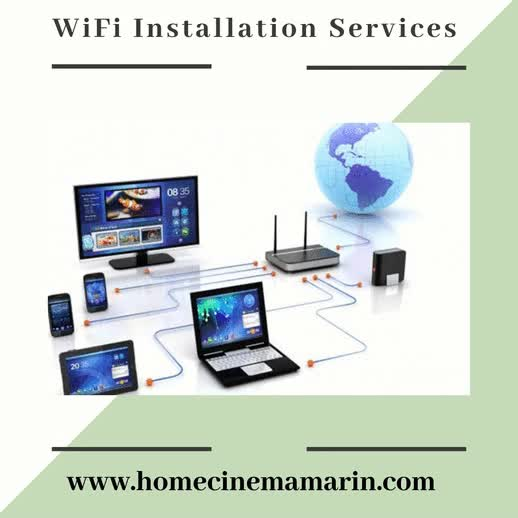 Watch and share WiFi Installation Services GIFs on Gfycat