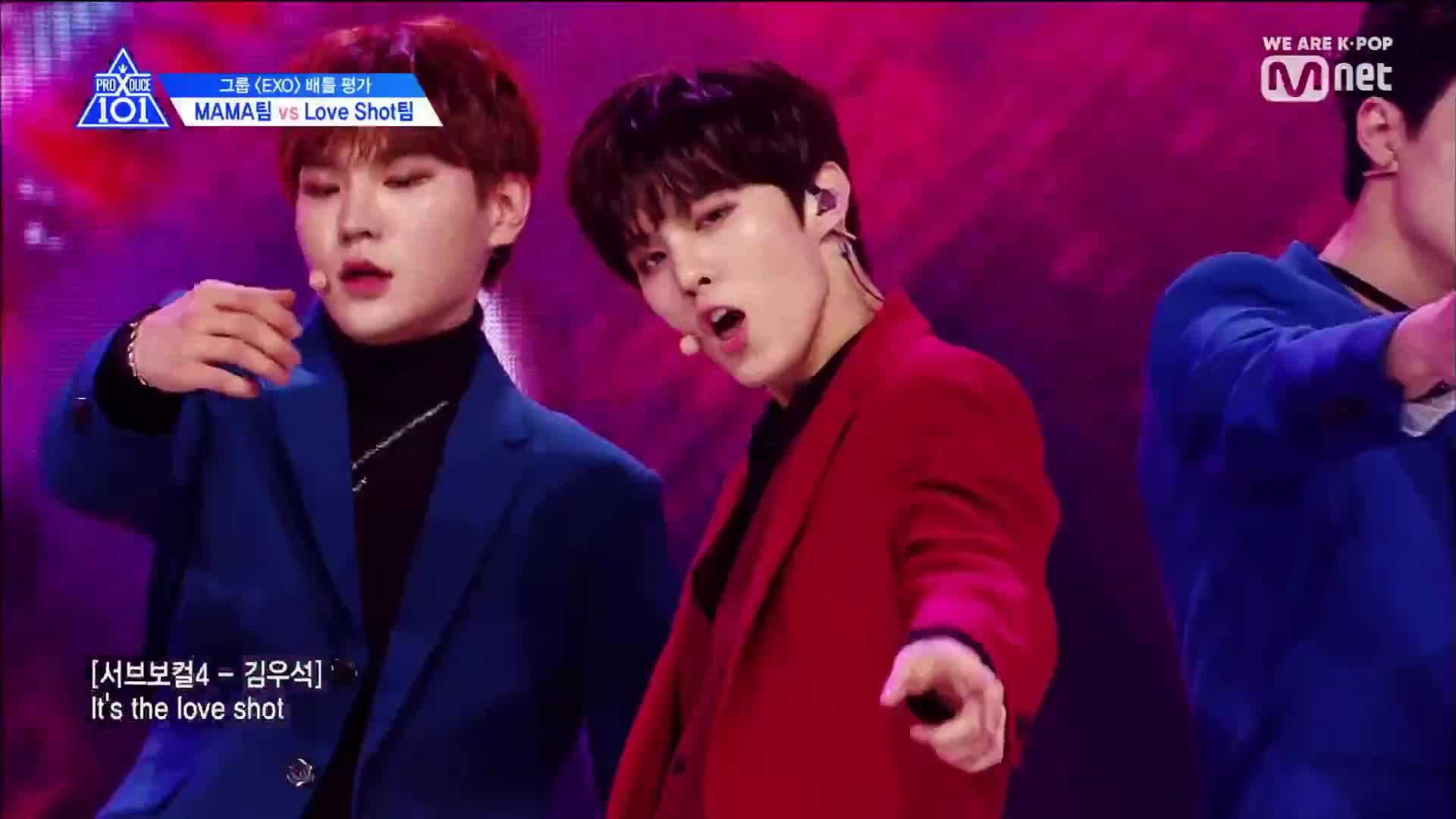 Produce X 101 Gifs Search | Search & Share on Homdor