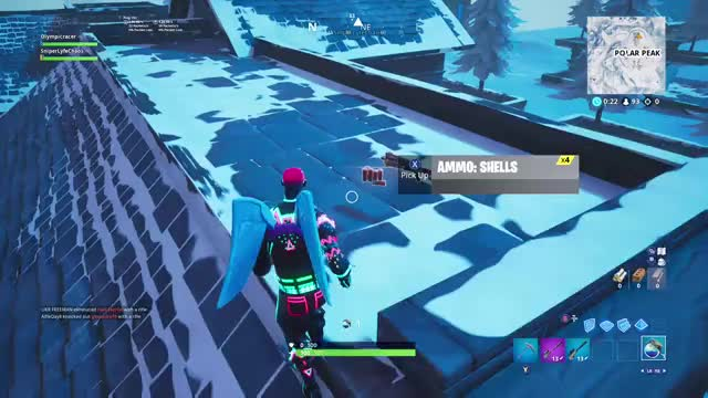 Watch Olympic GIF by Xbox DVR (@xboxdvr) on Gfycat. Discover more Fortnite, Olympicracer, xbox, xbox dvr, xbox one GIFs on Gfycat