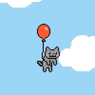 Watch and share Flying Cat GIFs on Gfycat