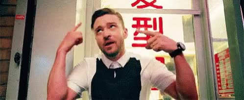 Watch and share Justin Timberlake GIFs on Gfycat