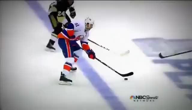 Watch Tavares GIF on Gfycat. Discover more deke, hockey, isles GIFs on Gfycat