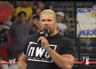 Watch and share Kevin Nash GIFs and Taunt GIFs on Gfycat