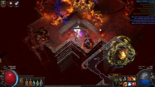 Watch and share Pathofexile GIFs by lorenzow on Gfycat