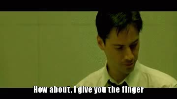 Watch keanu reeves GIF on Gfycat. Discover more related GIFs on Gfycat