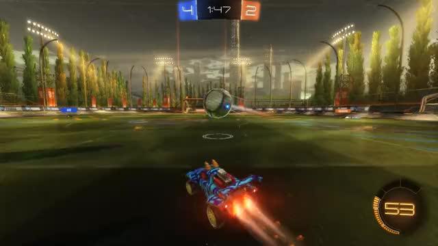 Goal 7: Vector