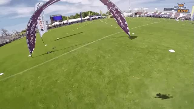Watch and share Drones GIFs on Gfycat