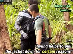 Watch and share Law Of The Jungle GIFs and Mygifs GIFs on Gfycat