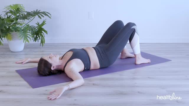 Watch lb yoga 12 bridge dk grey HL only GIF on Gfycat. Discover more related GIFs on Gfycat