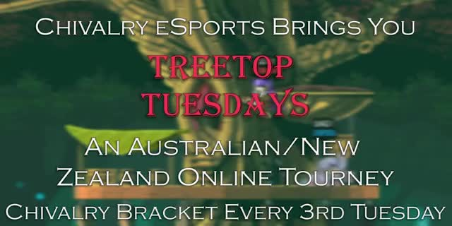 Watch and share Announcing Treetop Tuesdays GIFs on Gfycat
