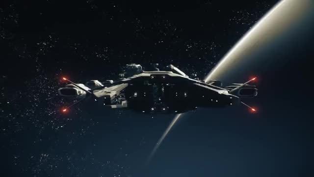 Watch and share Cloud Imperium GIFs and Wing Commander GIFs by blabbing on Gfycat