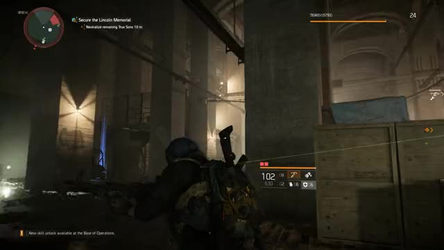 Watch and share Tom Clancy's The Division 2 2019.03.18 - 10.12.27.20.DVR GIFs by phen0meenal on Gfycat