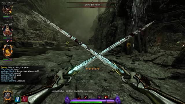 Watch and share Festering Grounds GIFs and Vermintide 2 GIFs by iGeneral on Gfycat