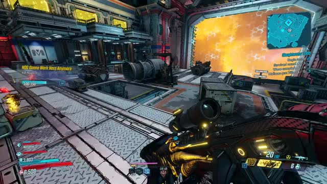 Watch and share Borderlands 3 2019.09.19 - 15.27.07.17.DVR GIFs on Gfycat