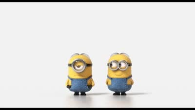 Watch Minions laughin GIF on Gfycat. Discover more related GIFs on Gfycat