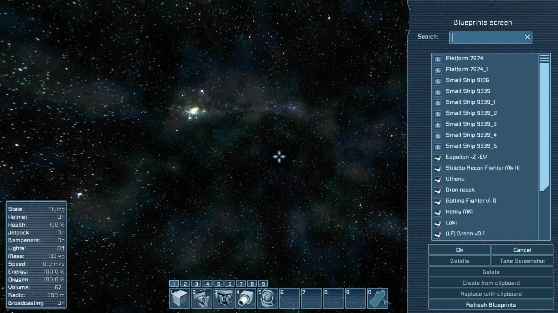 spaceengineers,  GIFs